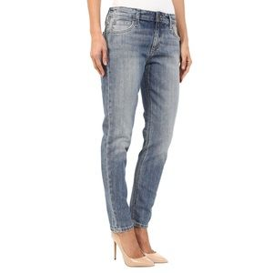 Joe's Jeans collector's edition Billie ankle jeans